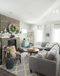23 beautiful country living room ideas wohnzimmer