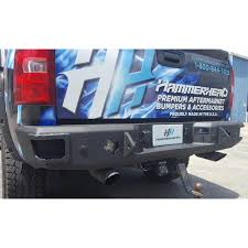 Hammerhead® - Chevy Silverado With Rear Parking Assist Sensors 2011 ...