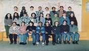 college paul eluard chalette photodeclasse voyage dans le temps 1993