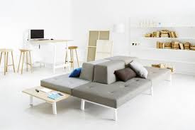 Sofa Docks Furniture System For Ophelis By Till Grosch And Bjorn Meier