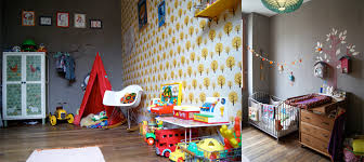 deco chambre enfant vintage chambreowen kid s room chambres de bébé inspiration