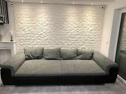 riesiges sofa wohnzimmer ebay kleinanzeigen