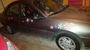 Follow Local Bloom Flower Truck