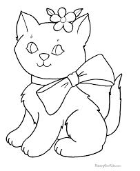 Online For Kid Printable Preschool Coloring Pages 93 With