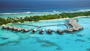 100 Reethi Rah Resort In Maldives One Only Haute Grandeur