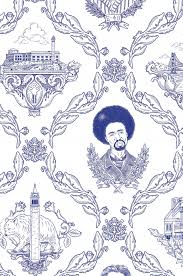 Mac Dre Mural In Oakland by Bay Area Toile Flavor Paper