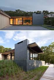 100 Architects Wings The Promised Land Residence By Bates Masi