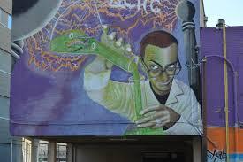Creative Urban Wall Advertising Artistic Colorful Graffiti Artwork Painting Street Art Vandalism Creativity Mural Culture