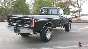 100 1978 Ford Truck For Sale F250 Ranger 4x4