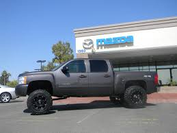 2008 Chevy Silverado Z71 For Sale | Bestluxurycars.us