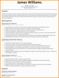 Job Hopper Resume Examples 7 14