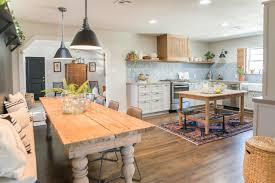 100 Kitchen Design Tips Design Tips From Joanna Gaines Magnolia