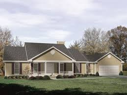 Fresh Single Level Ranch House Plans by 36 Best House Plans Images On House Floor Plans Ranch