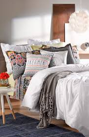 Lush Decor Belle 4 Piece Comforter Set by Best 25 Fluffy White Bedding Ideas On Pinterest White Bedding
