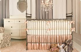 Bedding for your Baby Girl