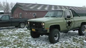 Chevrolet K30 M1008 V8 6.2 Diesel - YouTube 1996 Intertional 4700 4x4 Rollback Truck With Dt466 Engine For Pin By Jared Childs On Cucv Pinterest Ford Cab Chassis Trucks For Sale 1990 K5 Blazer Blazer And Chevy Bucket Trucks 60s Ih Jacked X 4 Ih Harvester Basswood Chrysler Dodge Jeep Ram Vehicles For Sale In Fort Payne 1987 Chevrolet Silverado Sale Classiccarscom 1992 Toyota Pickup 22re Youtube Used 2010 Tacoma Sr5 Double Cab Georgetown Bed Dump Kit Hydraulic Also Commercial Trader Or Load