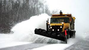 100 How To Plow Snow With A Truck Plows Exempt From Rules Of Vehicle And Traffic Law