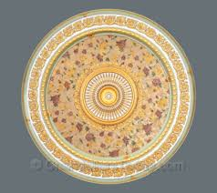 2 Piece Ceiling Medallion Canada by Round Ceiling Medallion Round 2 S 062 Ceiling Medallions