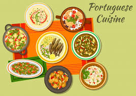 menu cuisine az portuguese a z food dictionary cellar tours