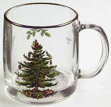 Spode Christmas Tree Glasses by Spode Christmas Tree Green Trim At Replacements Ltd Page 8