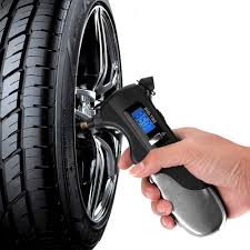 Talking Digital Tire Pressure Gauge For Truck/Car/SUV/Motorbike ... Tire Pssure Monitoring System Car Tpms With 6 Pcs External Inflator Dial Gauge Air Compressor For Digital Psi Measurement Automotive Truck Contipssurecheck A New From Rhino Usa Heavy Duty 0100 Certified Meritorpsi Automatic Tire Inflation System Helps Fuel Economy Amazoncom Gauges Wheel Tools Gauge4 In 1 Portable Lcd Tyre 0200 U901 Auto Wireless Radio Tpms Valve Cap Pssure Is Important