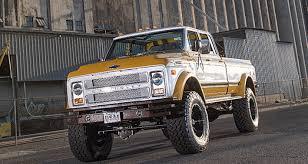 100 Chevy Gmc Trucks Updated Dashboards For Vintage GMC Trucks
