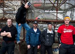 Deadliest Catch Boat Sinks Destination by Time Bandit Pictures Deadliest Catch And Tvs