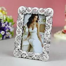 lookshop cadre photo de style classique pour mariage en métal