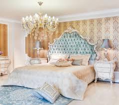 casa padrino luxus barock schlafzimmer set grün creme gold 1 doppelbett mit kopfteil 2 nachttische barock schlafzimmer möbel edel