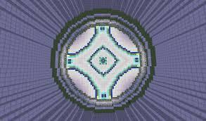 Minecraft Circle Floor Designs by Futuristic Building Hotel Minecraft Project