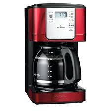 Red Coffee Maker Cuisinart 4 Cup Canada Amazon