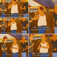 Hankhillquotes Instagram Photos And Videos - Inst4gram.com Btimelauravilleawometruckcolormcheshousecatalpha King Of The Hill Anime Best Scene Youtube Images Hank Space Dandy Hd Wallpaper And On Twitter Hankhills Profile In Bakersville Nc Cardaincom Is Americas Most Realistic Sitcom A Cartoon Humor America Trucks Sherman I80 Wyoming Pt 29 A Few From 13 News Hunter Dcjr Lancaster Pmdale Ca Santa Clarita Ford Pickup Classic For Sale Classics Autotrader Roush Propanepowered F150 First Drive Texas City Twister Wiki Fandom Powered By Wikia