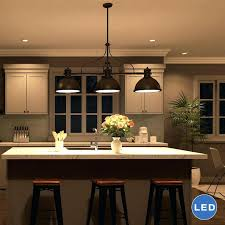 kitchen island lights fixtures diode arrays brilliant and