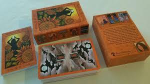 Mythic Tarot Deck Book Set by Tarot De St Croix Reviews