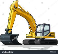 100 Haul Truck Construction Machine Bulldozer Cement Stock