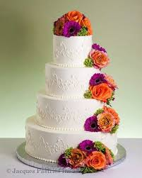 Best 25 Orange Small Wedding Cakes Ideas On Pinterest