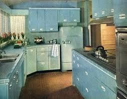 1950s Kitchen Vintage 1950 Bungalow Remodel