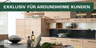 höffner aroundhome gemeinschaftsaktion für küchen