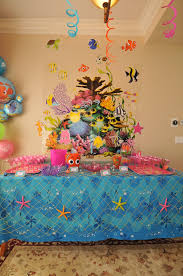 Finding Nemo Baby Bath Set by Finding Nemo Baby Shower Table Decorations Disney Finding Nemo