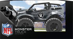 100 Monster Truck Oakland Buy Officially Licensed NFL NFLRCMntrOak