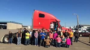 99 Roehl Trucking School Students Participate In Heavy Metal Tour