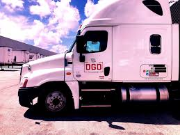 3PL Trucking, LTL & Container Drayage | DGD Transport 3PL In Miami, FL