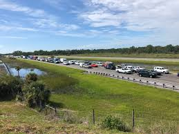 100 Bayshore Truck I75 Reopens After 13 Hour Closure Due To Hazmat Spill