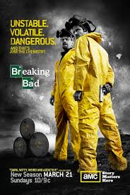 Breaking Bad Season 3-Breaking Bad 3