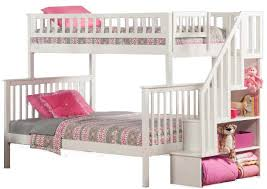 Colorado Stairway Bunk Bed by An Enormous Selection Of Stairway Beds