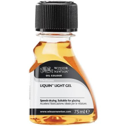 Winsor & Newton Liquin Light Gel - 75ml
