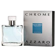 chrome by loris azzaro eau de toilette s spray cologne target
