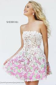 41 best sherri hill images on pinterest clothes sherri hill