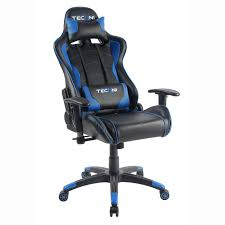 Harwick Ergonomic Drafting Chair by Amazon Com Techni Mobili Sport Office Pc Gaming Chair In Blue