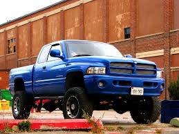 100 Blue Dodge Truck Blue Lifted Dodge Ram Truck S Trucks S